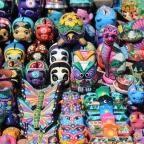 Mexico City to Oaxaca