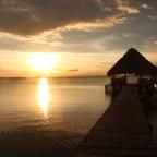 Welcome to Belize, Bienvenidos Guatemala !